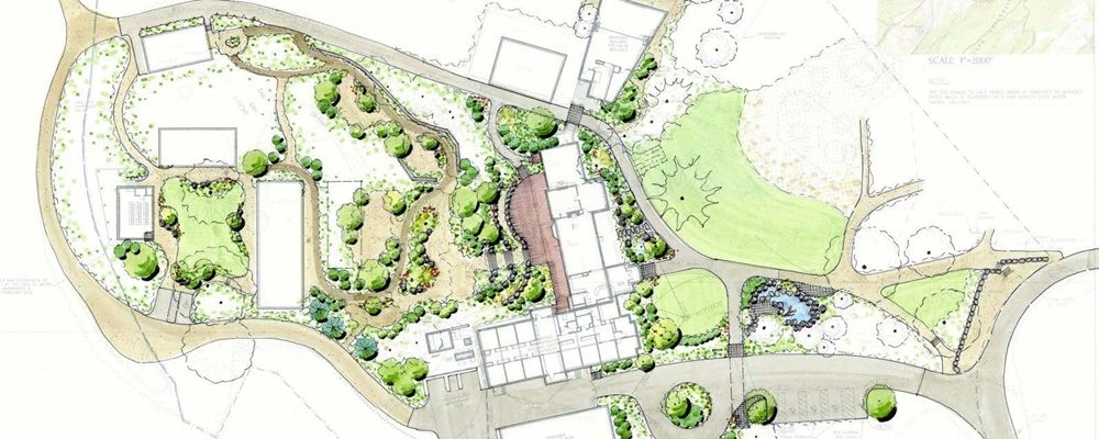 Shavers Creek Environmental Center